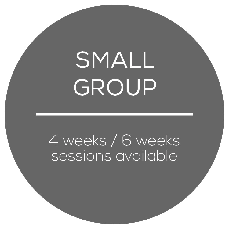 Financial Small Groups
